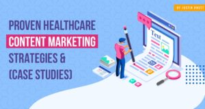 Healthcare Content Marketing Strategies